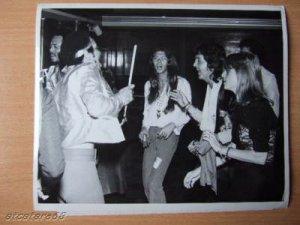 Джексон позже записал её тоже и выпустил отдельным синглом в 1980 году...