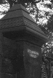 Фотографии Strawbery Fields и Ньюйорского парка Джона Леннона!