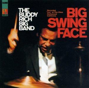 Buddy Rich (1967) - Big Swing Face