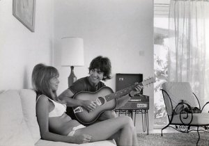 Джордж и Патти