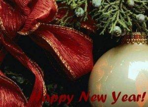 Всех поздравляю с наступающим Новым годом!!!Счастья вам,любви,крепкого здоровья и новых всершений,в новом году!