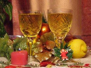 Всем счастья - старого и нового в Новом году по-старому!
