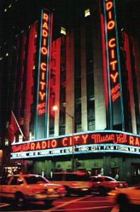Paul to perform at Radio City Music Hall Benefit in NY April 4.