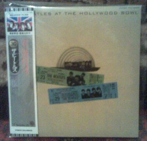 Live at the Hollywood Bowl 1