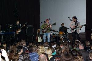 08.02.2009 Концерт, посвященный 9-летию Beatles.ru