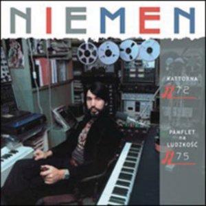 Polskie Radio выпускает к юбилею Чеслава Немена новый альбом с записью двух выступлений на фестивале Jazz Jamboree - 1972 и 1975 гг, ранее не издававшихся.