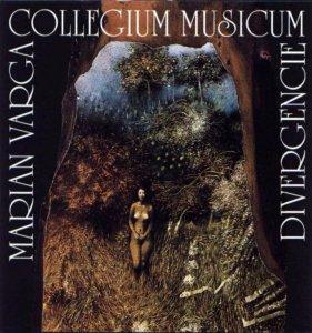 Альбом 1981 года. С симфоническим оркестром Чехословацкого радио.