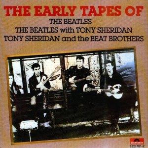 информация по CD: The Early Tapes  стерео вариант 5:07