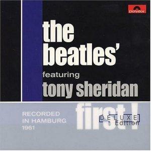 Beatles First Deluxe Edition стерео и моно вариант 5:07