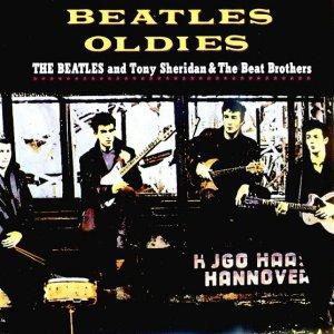 Beatles Oldies (c вступлением) стерео вариант  2:48