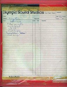 Джордж продолжал работать в Олимпике и в 1970