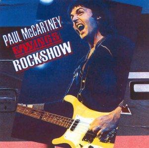 Rockshow на DVD-R