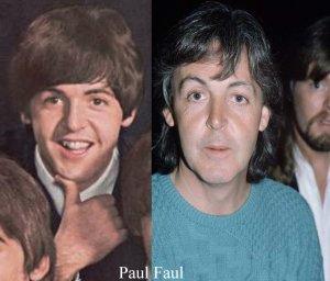 Петросяны! а что если Пол реально умер?