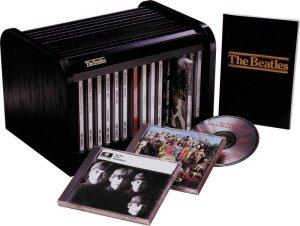Кто хочет скачать The Beatles - The Beatles Box Set(1988)