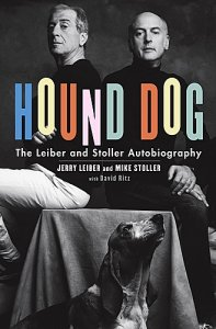 Hound Dog: The Leiber And Stoller Autobiography