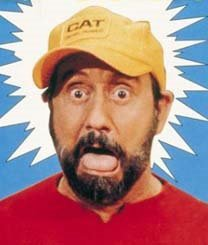 RAY STEVENS (Comedy King of Country Music): The Battle of New Orleans