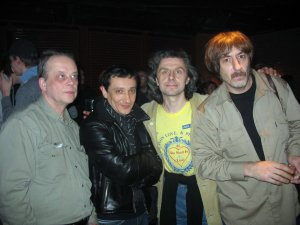 Поздравляю!!! Bitte Nicht Rauchen!!!  Dmitry