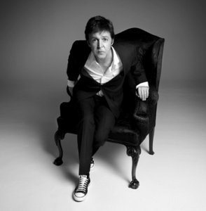 It's official, Paul McCartney to play Fenway Park