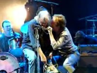 Paul McCartney joins Neil Young for A Day In The Life