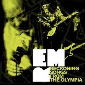 «Live at The Olympia» - второй лайвовый альбом R.E.M. выходит осенью на 2-х CD, в его основу легла запись выступлений группы в дублинской Олимпии летом 2007-го.