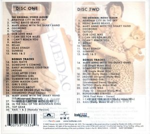 Disc 2: