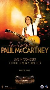 Paul's Citi Field Three Nights [Audience Recordings on MP3/128kbps FORMAT]