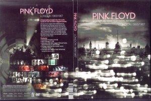 Наверное уже немного не в тему, но все-же приложу обложку и расписание в буклете к DVD PINK FLOYD 1966/1967.