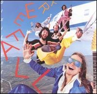 Dixie Dregs - Free Fall, Polydor 1977