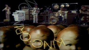 Кстати, на ORTF существует ещё одна запись King Crimson в рамках муз. передачи POP2 19 мая 1973 г., там 6-минутное интервью и 30-минутный концерт в L'Olympia, где вместо видео идёт слайд-шоу.
