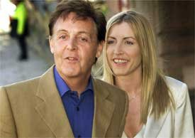 Paul McCartney says marriage to Heather Mills was 'mistake of the decade'