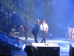 Paul, Rusty and Brian