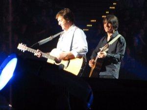Rusty & Paul