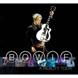 A Reality Tour 2CD [Columbia/Legacy 88697 58827-2]