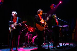 05.01.2010. Клуб Mezzo Forte. Beatles.RU New Year Party with The Beatween, Heartbeat & KIT Brothers!