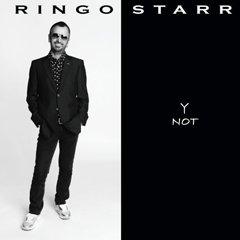 Album review: Ringo Starr's 'Y Not'