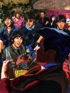 Beatles.ru - 10 лет