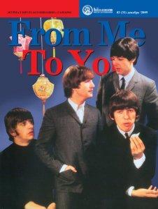 Продолжение песенных комментариев Джона Леннона (из интервью Дэвиду Шеффу) — во FROM ME TO YOU #31 (2009/3).