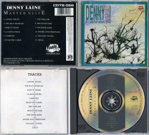"""Инструментальный альбом, вышедший в Англии на виниле и CD. Примечательно, что композиция """"Old Man Loving"""" на диске и обложке указана под № 11, а реально это трек № 9. Кстати, """"Old Man Loving"""" исполнялась Wings на последней репетиции 1980 года. Её можно услышать с вокалом Лейна на некоторых бутлегах МакКартни, например """"When It Rains, It Pours"""" и """"Ballroom Dancing""""."""
