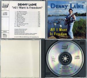 """Очень редкий швейцарский диск, выпущенный в 1992 году. Отличается от оригинала дополнительной песней """"I'll Stay"""", которая позже издавалась на сборниках """"Rock Survivor""""."""