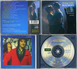 """Клон украинского производства с двумя песнями в качестве бонуса из альбома """"Wings At The Speed Of Sound"""". В написании фамилии Лейна на самом диске специально сделана грамматическая ошибка. Кстати, в своё время этот диск, как и все другие клоны, пользовался интересом у западных коллекционеров."""
