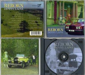 Оригинальный альбом 1996 года, вышедший на американском лейбле.