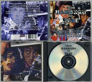 """Пробелами в моей коллекции остаются """"Moody Blues"""" и проекты, в которых Лейн принимал участие, а имнно: """"Ginger Baker's Air Force"""", Eddie Hardin – """"Wizard's Convention, vol.2"""", """"Tribute To Garth Brooks"""" и другие."""