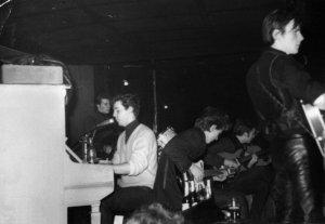 1961,клуб The Top Ten Club,Германия