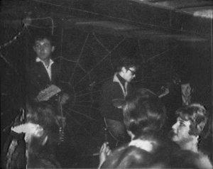 12 февраля 1961,The Casbah Club,Ливерпуль.
