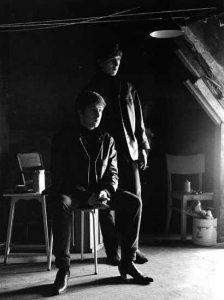 Джон и Джордж