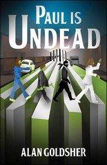 Партнеры по Double Feature Майкл Шамберг и Стейси Шер приобрели права на экранизацию романа Алана Голдшера Paul Is Undead.