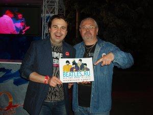 Антон Лирник - один из самых ярких резидентов Comedy-Club Украина.