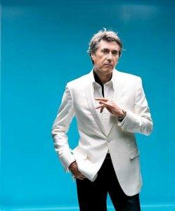 Для меня мод, всегда ассоциируется с товарищем Bryan Ferry. Вот уж действительно, всем модам - мод!