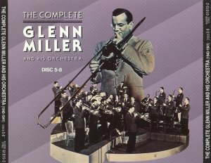 Orchestra     The Complete Glenn Miller  amp  His Orchestra  1938   1942Glenn Miller Orchestra 1938