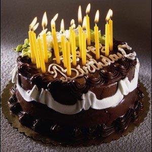 Mi congratulo con Lie di buon compleanno!